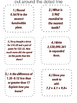 Common Core math game!