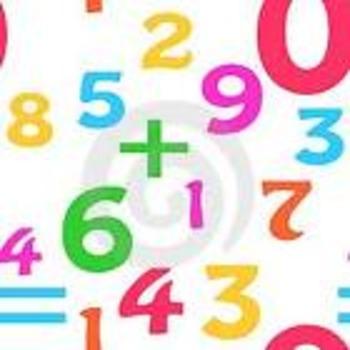 Common Core math skills