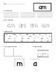 Common Core sight word activity packet