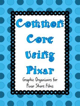 Common Core using Pixar Short Videos