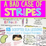 Bad Case of Stripes Activities