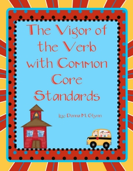 Common Core with the Vigor of the Verb