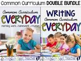 Kindergarten Morning Work, Handwriting, & Writing Bundle