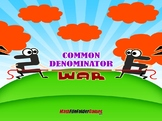 Common Denominator War