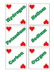 Common Element Playing Cards