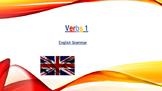 Common English Verbs 1