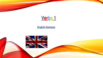 Common English Verbs 1