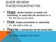 Common Homophones Review