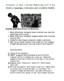 Common 'I have a Dream' - Using rap to teach inference and analytical skills.