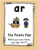 Common Letter Pair Posters