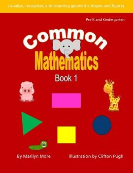 Common Mathematics 1