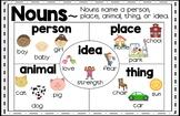 Common Noun Poster/Anchor Chart