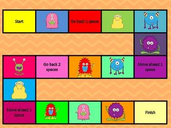 FREE Printable Proper Nouns Cookie Jar Matching Game - Meet Penny