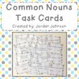 Common Nouns Activity