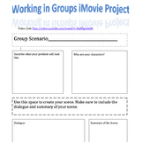 Common Problems when Working in Groups iMove Project