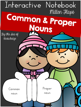 Common & Proper Nouns