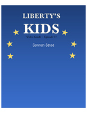 Common Sense - Liberty's Kids