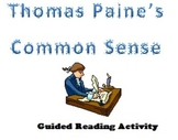 Common Sense Analysis Cooperative Reading Activity