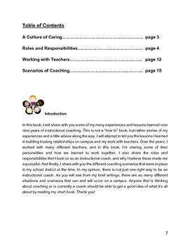 Instructional Coaching ebook