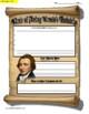 Common Sense by Thomas Paine Analysis Worksheet Common Core