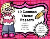Common Theme {Posters & Printables}