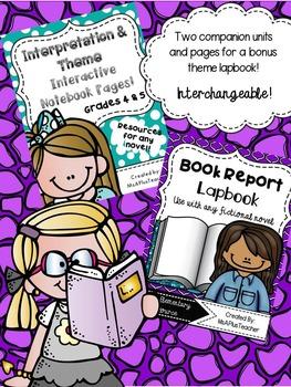 Common Themes Book Club Bundle