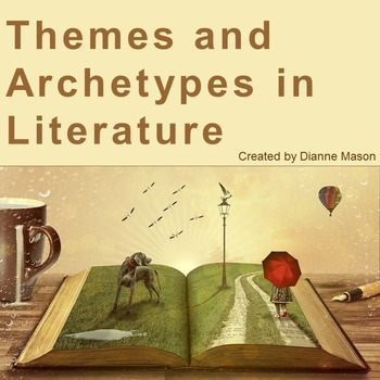 Themes and Archetypes in Literature