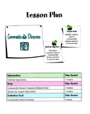 Common Types Of Communicable Diseases Lesson