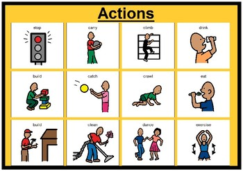 Common actions 2 matching boards