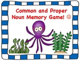 Common and Proper Noun