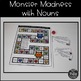 Common and Proper Noun Games and Quiz