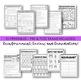 Common and Proper Noun Printables