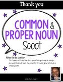 Common and Proper Noun Scoot