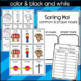 Common and Proper Nouns: Center Sort and Cut and Paste Sort