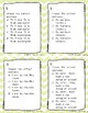 Common and Proper Nouns Task Cards and Sort Activity