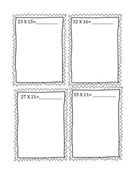 Common core aligned Multiplication Unit