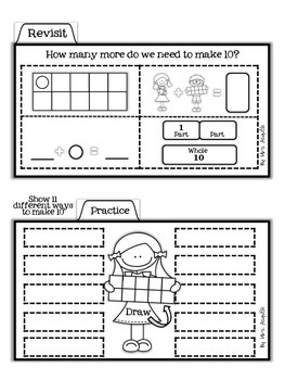 Common core making numbers and missing factor word problems!