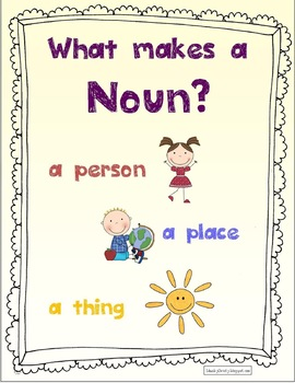Common&proper nouns