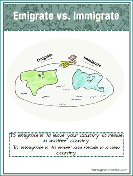 Learning Pack 9 - Commonly Confused Words - Set 3