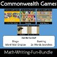 Commonwealth Games 2018 Bundle