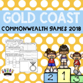 Commonwealth Games 2018 Gold Coast Resource Pack