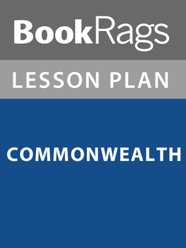 Commonwealth Lesson Plans