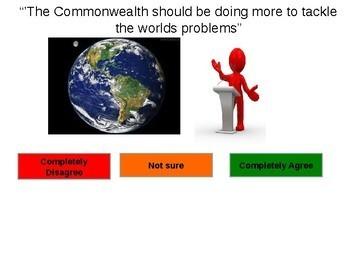 Commonwealth of Nations / History British History Empires European politics