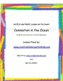 Commotion in the Ocean Emergency Sub Plan