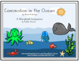 Commotion in the Ocean Storybook Companion w/Cariboo Cards