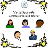 Visual Supports for Autism: Communication and Behavior