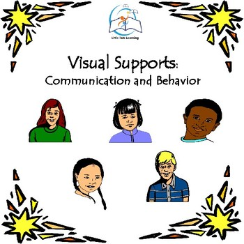 Visual Social Stories for Autism: Communication and Behavior