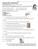 Communicable Disease Risk Assessment