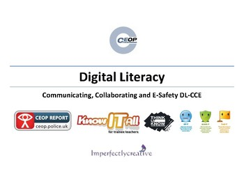 Internet Issues and  E-Safety -Full School Planning, websites and activities.