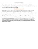 Communication 101 Intro to Communication and Developmental